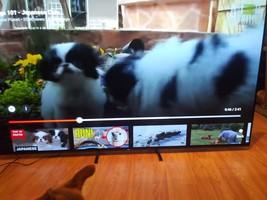 """Sony XBR65A8G  Bravia 65"""" 4K Ultra HD Smart OLED TV - $935.00"""