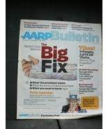 AARP Bulletin-JUNE 2009;IS FACEBOOK FRIEND AN IDENTIFY THIEF?;SOCIAL SEC... - $3.95