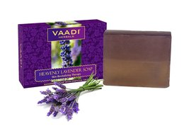 Heavenly Lavender Soap with Rosemary Extract - $1.75+