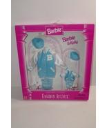Mattel 1996 Barbie & Kelly Matchin' Styles Fashion Avenue - $22.79