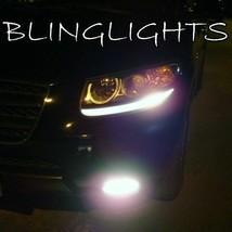 Xenon Fog Lamps Driving Lights Foglights Kit for 2007 2008 2009 Hyundai ... - $89.99