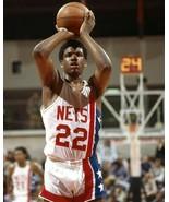 BERNARD KING 8X10 PHOTO NEW JERSEY NETS BASKETBALL NBA - $3.95