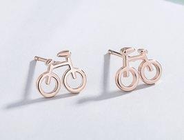 5 pairs of  Bike Stud Earring Stud  (NSE2023) - $12.50
