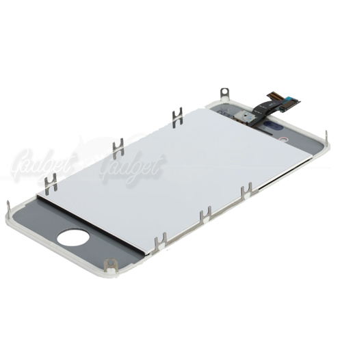 Primary image for Full LCD Digitizer Glass Screen Replacement Part for CDMA Verizon iPhone 4 A1349
