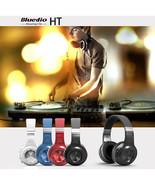 Original Bluedio HT Wireless Bluetooth headphones w/ Microphone for mobi... - $79.95