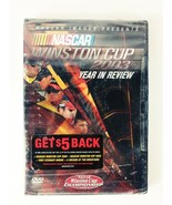 Nascar Winston Cup 2003 Year In Review DVD Brand New Sealed - $7.56