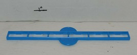 2002 Connect Four Replacement Blue RETAINING LEVER Piece - $9.50