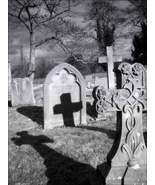 VAMPIRE SOIL haunted items true ghost CHARGING GRAVEYARD DIRT blood diaries  - $3.25