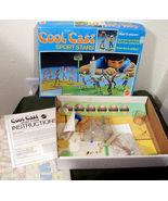 Mattel Cool Cast Sport Stars Set 1971 - $9.99