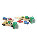 Car Carrier by Melissa & Doug                          - $20.00