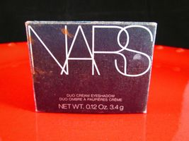 NARS Duo Cream Eyeshadow ~ Burn it Blue 2907 ~ Read Description Please - $8.95+