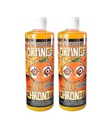 Orange Chronic Cleaner 16 oz Pack of 2 - $16.39