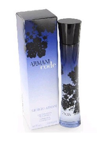 GIORGO ARMANI Armani Code for women 2.5oz / 75ml EDT - New in Box - $89.90