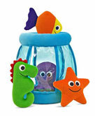 Melissa and Doug Baby's First Fishbowl Fill & Spill