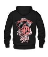 Urban Gangster Custom Black Men's Hoodie - $49.99
