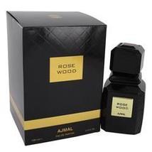 Ajmal Rose Wood Perfume By Ajmal 3.4 oz Eau De Parfum Spray For Women - $108.50