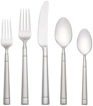 Fair Harbor by Kate Spade NY Stainless Steel Flatware Set Service 8 New ... - $200.00
