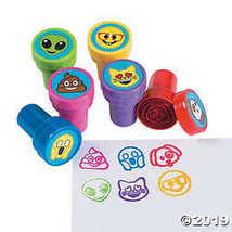 Emoji Fun Stampers - $9.11