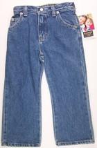 NWT OshKosh B'Gosh 5 Pocket Denim Jeans, Girl or Boy, Size 3/3T, $26.50 - $11.99