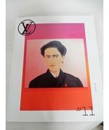 Louis Vuitton LV The Book #11 Catalog NEW - $18.95