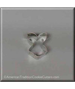 "2"" Mini Corset or Bathing Suit Metal Cookie Cutter #NM8133 - $1.75"