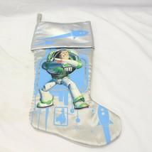 Disney Pixar Buzz Lightyear Christmas Stocking - $29.39