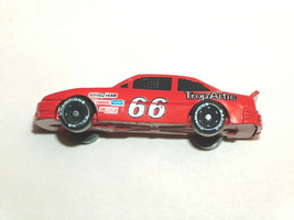 Nascar Racing Champions 1990 #66 Cale Yarborough 1:64 Scala Die-Cast Sto... - $13.93