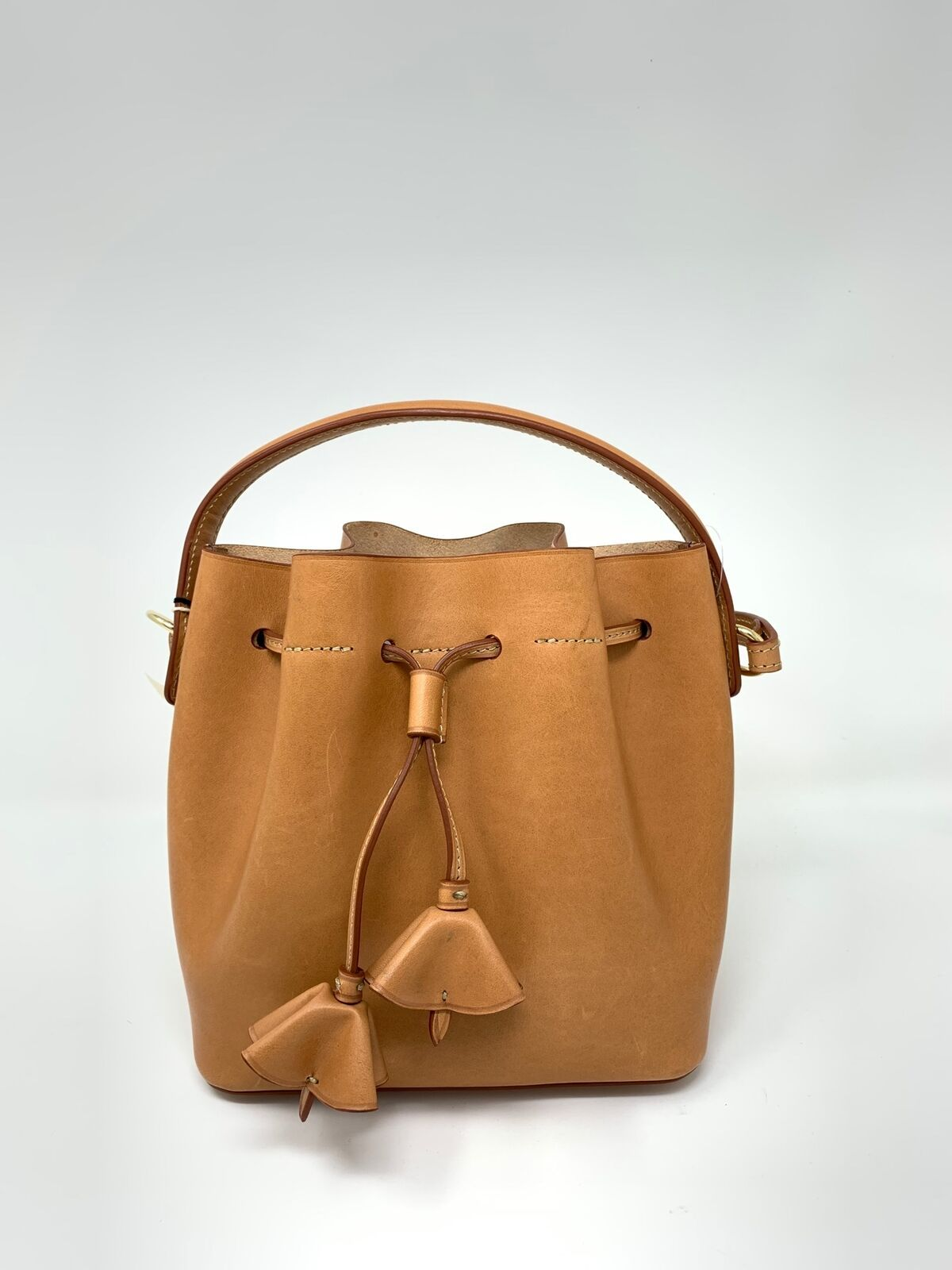 42d1f3e0fba9 Celine Lefebure Karin Mini Leather Bucket Bag and 50 similar items. S l1600
