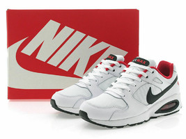 Men's Nike Air Max Coliseum Racer Running Shoes - Size 8.5 (42 EU) - $69.30