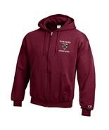 Classic Champion Harvard Business School Zip Up Hoodie in Size XL - $34.64