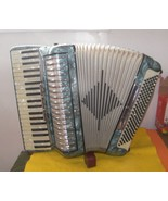 Accordion 120 Bass IAM FERRI DIAMOND - Made In Italy - $800.00