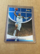 2005-06 Topps Finest Blue CARMELO ANTHONY 88 Denver Nuggets Card Syracus... - $2.96
