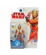 Star Wars action figure Hasbro disney force link sound MOC C'ai Threnalli Cai - $16.35