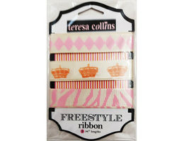 Teresa Collins Freestyle 7x10 Inch Project Kit, Paper Crafting #FR1615 image 3