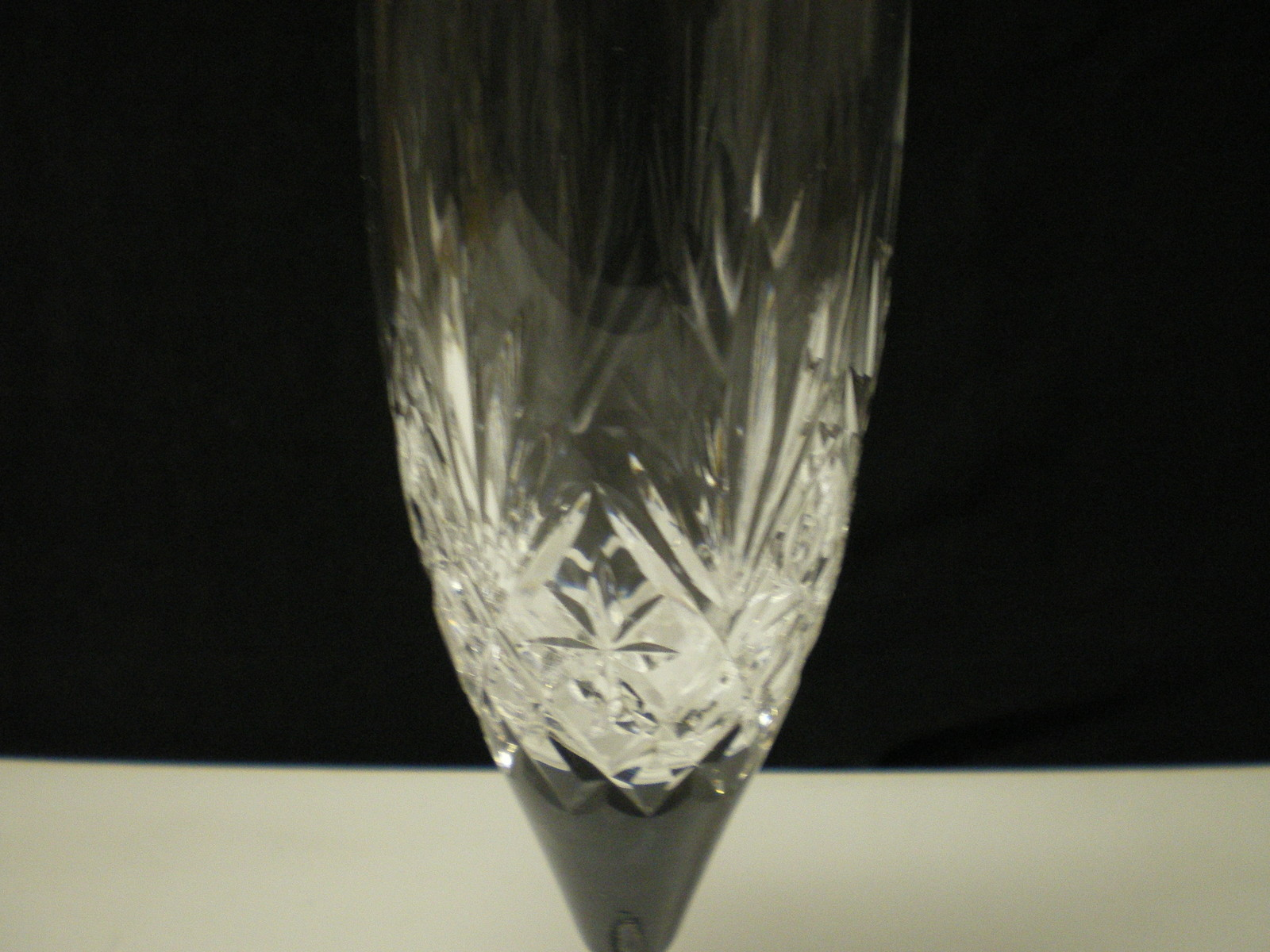 6 ROYAL DOULTON KNIGHTSBRIDGE CHAMPAGNE FLUTES~~~set of 6~~~~take a look
