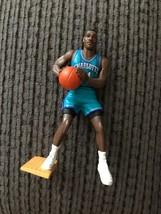 1997 ROOKIE STARTING LINEUP SLU NBA ANTHONY MASON HORNETS  EXTENDED Loose - £2.25 GBP
