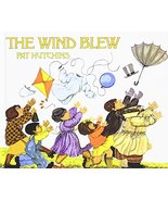 The Wind Blew (Turtleback School & Library Binding Edition) [School & Li... - $4.22