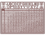 Redwork multiplication sampler thumb155 crop