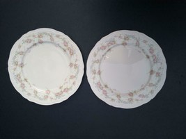 Theodore Haviland New York Yvonne Dinner Plates - Lot of 2 - $16.97
