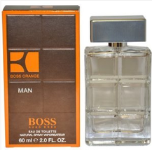 Boss Orange for Men by Hugo Boss Eau de Toilette Spray 2.0oz / 60ml - Ne... - $59.90