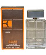 Boss Orange for Men by Hugo Boss Eau de Toilette Spray 2.0oz / 60ml - Ne... - $59.90