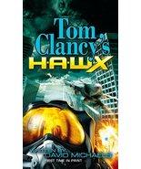 Tom Clancy's HAWX [Paperback] Michaels, David - $1.83