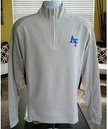 Cutter & Buck NCAA Air Force Falcons Men's Edge Half Zip Shirt Sz M Long... - $41.58