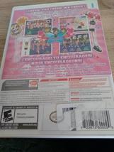 Nintendo Wii We Cheer ~ COMPLETE image 4
