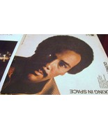Qjincy Jones and Grover Washington, Jr LP's  - $15.00