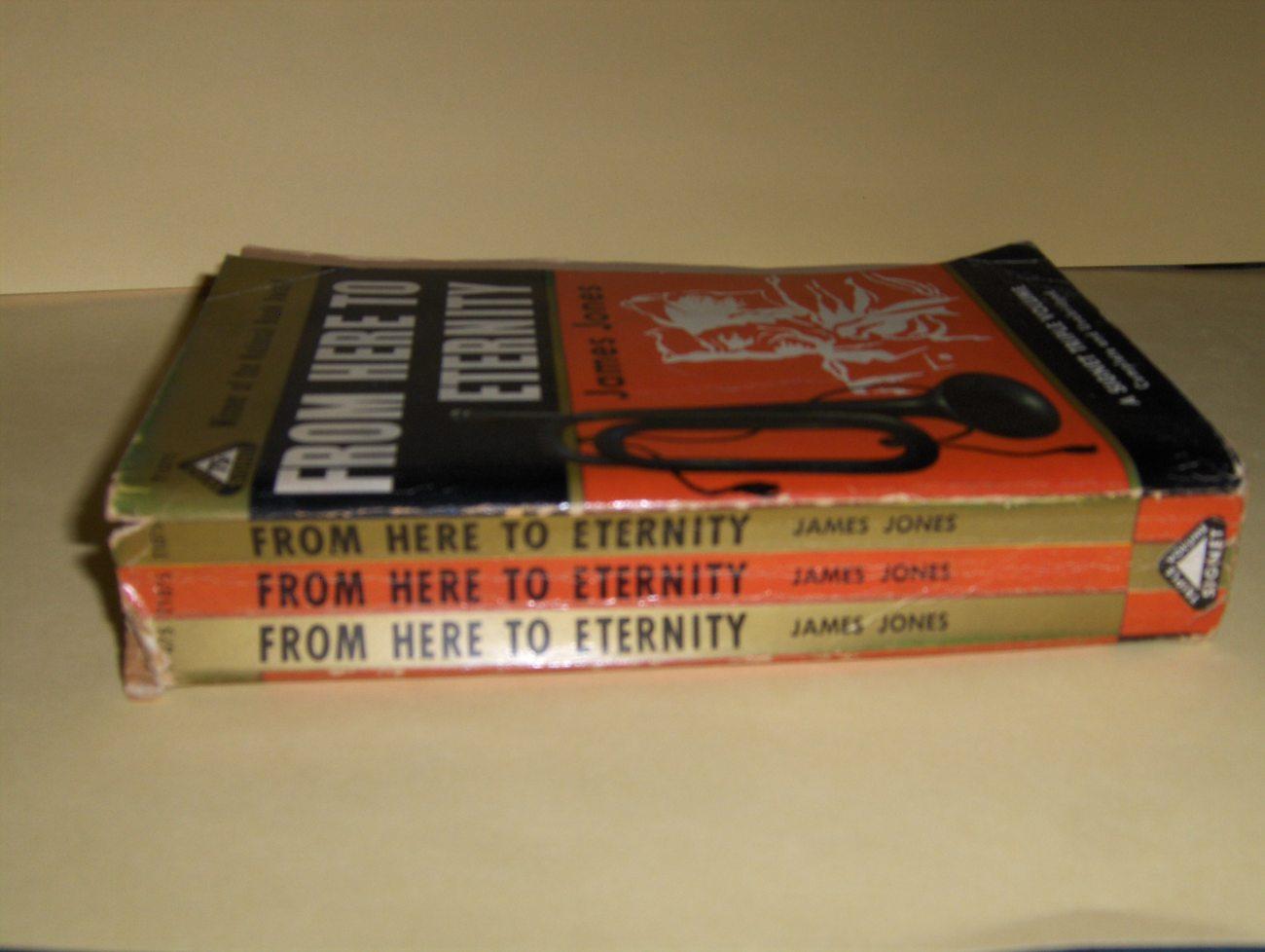 From Here to Eternity James Jones 1951