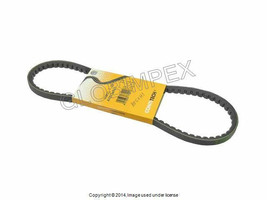 Mercedes r107 A/C Belt 13 X 840 Contitech Oem +1 Year Warranty - $24.85