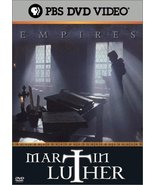 Empires - Martin Luther [DVD] [2002] - $6.66