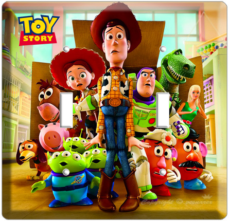 Toystory all double switchn