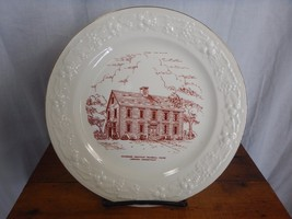 Gov. Jonathan Trumbull House Connecticut Homer ... - $9.99